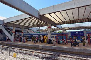 אבטחת תחבורה ציבורית